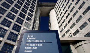 """""""الجنائية الدولية"""" تبحث جرائم الحرب مع وزراء أفغان"""