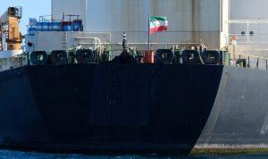 ملايين براميل النفط الإيراني إلى سوريا