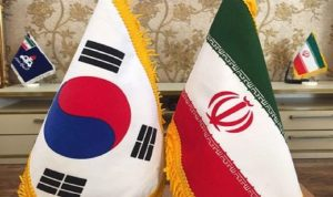 اتفاق إيراني – كوري جنوبي على تحويل أموال طهران المجمدة