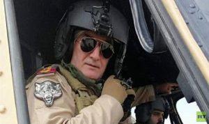 في العراق… تفكيك عبوة ناسفة أمام منزل قائد طيران الجيش