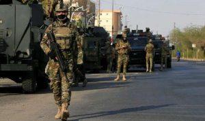 """العراق يحبط هجوما لـ""""داعش"""" استهدف بغداد"""