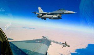 مقتل عناصر من داعش في عملية عسكرية واسعة في بغداد