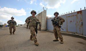 العراق… عمليات بحث مكثفة عن منفذي هجمات عين الأسد