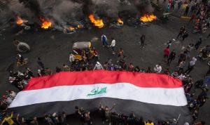 استهداف رتل تابع للتحالف الدولي جنوبي العراق