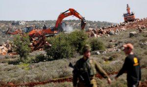 الأمم المتحدة: على إسرائيل وقف هدم منازل الفلسطينيين فورا!
