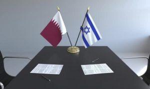 اتفاقية بين قطر وإسرائيل لتوريد الغاز إلى غزة