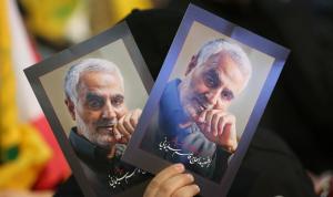 إسرائيل: إيران لم تتمكن من إيجاد بديل لقاسم سليماني