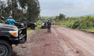 مسلحون يقتلون 12 شخصا بهجمات في الكونغو