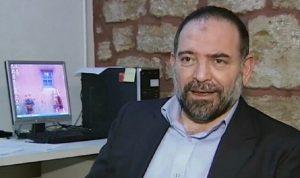 """اغتيال ناشط سياسي في جنوب لبنان أيقظ المخاوف من…""""مسلسل دموي"""""""