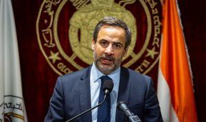 معوض من بكركي: لتوحيد جهود المعارضة لاستعادة السيادة والإصلاح