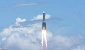 بعد الصين… أميركا تفقد السيطرة على صاروخ!