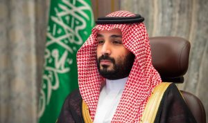 عقوبات أميركية على ولي العهد السعودي في المستقبل؟