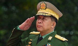 واشنطن تفرض عقوبات على جنرالات في ميانمار