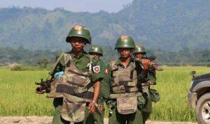 واشنطن تفرض عقوبات جديدة على الجيش في ميانمار