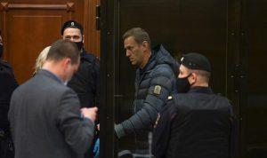واشنطن: موسكو ضالعة في تسميم نافالني