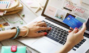 إحذروا الصفقات المغرية عند التسوق عبر الإنترنت