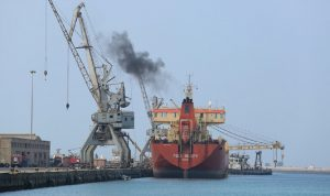 الحوثيون: احتجاز السفن النفطية يهدد حياة آلاف المرضى