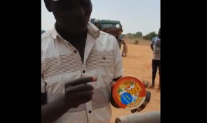 """بالفيديو: الـpicon """"المدعومة"""" في نيجيريا!"""