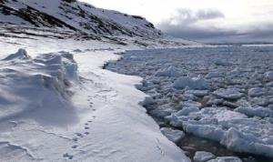 """""""قنبلة"""" مناخية كارثية في القطب الشمالي!"""