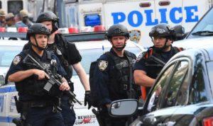 في نيويورك…توقيف شرطيين تعاملوا بوحشية مع طفلة سوداء