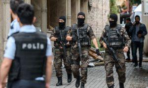 """تركيا تقبض على روسي مطلوب من """"الإنتربول"""""""