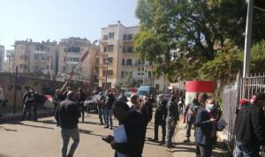 أهالي شهداء المرفأ: نريد العدالة ألا تبقى عمياء