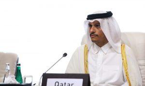 وزير الخارجية القطري يزور لبنان الثلثاء