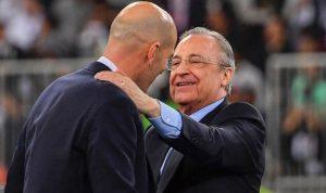 """كورونا يصيب """"الرأس الكبير"""" في ريال مدريد"""