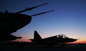 """""""الدفاع"""" الروسية تعلن صد هجوم على قاعدة حميميم في سوريا"""