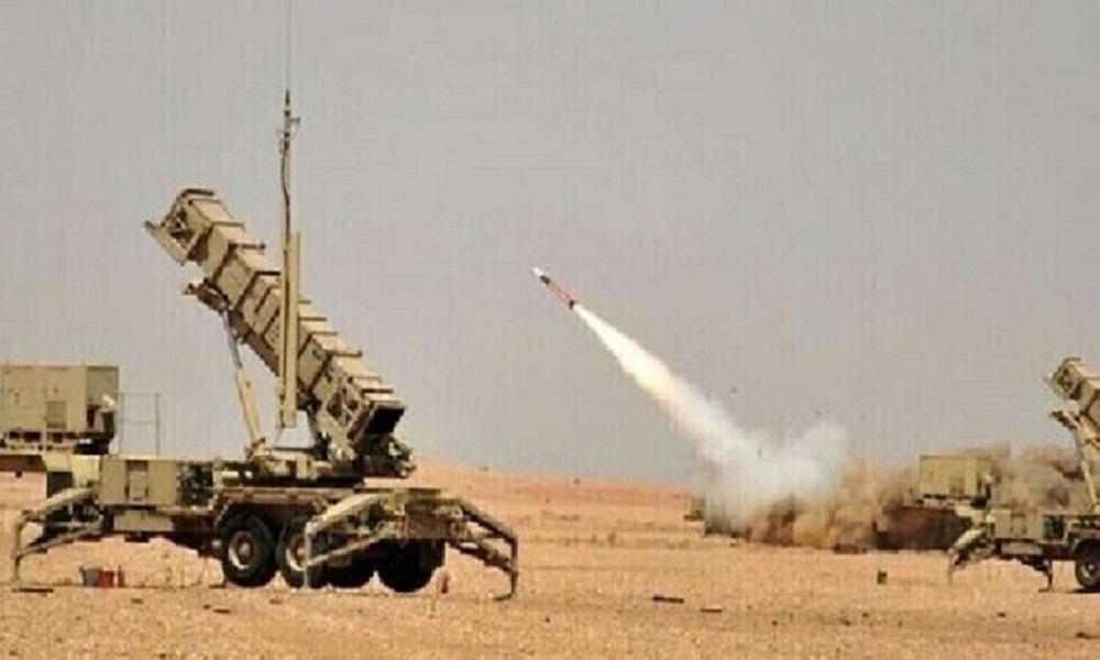 التحالف: تدمير 3 طائرات مفخخة استهدفت خميس مشيط