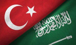 وزير خارجية تركيا إلى السعودية