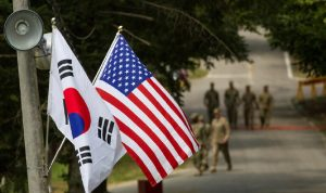 كوريا الجنوبية تلعب دورا أساسيا في تطبيق العقوبات ضد إيران