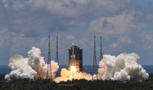 بعد الإنجاز الإماراتي… مسبار صيني يدخل مدار المريخ!