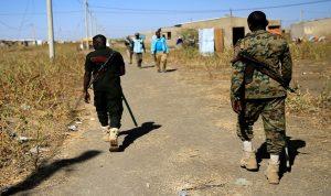 """بطريرك إثيوبيا يكشف ارتكاب الحكومة """"إبادة جماعية""""!"""
