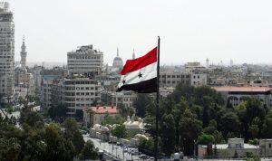 إيران تعيّن سفيرًا جديدًا لدى دمشق