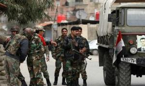 """القبض على خلية """"داعشية"""" شرق سوريا"""
