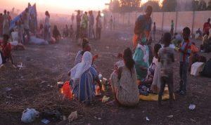 """""""العفو الدولية"""": انتهاكات قوات إريتريا بتيغراي ترقى لجرائم ضد الإنسانية"""