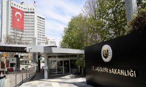 تركيا: لن تنجح أي مبادرة في شرق المتوسط بدون مشاركتنا