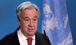 الأمم المتحدة: لضبط النفس بعد الغارة الأميركية على سوريا