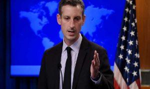 واشنطن: محادثات فيينا حول الاتفاق النووي إيجابية
