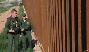 المكسيك توقع اتفاقية للهجرة مع الولايات المتحدة