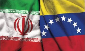 فنزويلا تمد إيران بوقود الطائرات مقابل البنزين