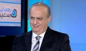 وهاب لبري: الوضع لا يتحمل غنج سعد وتعاطفك معه!