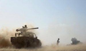 """الدفاع اليمنية تستعيد مواقع مهمة من """"أنصار الله"""""""