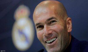 هل يغادر زيدان ريال مدريد؟