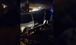 حادث سير يودي بحياة 18 شخصاً في القاهرة