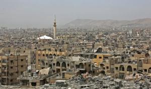 إحباط عملية إرهابية في دمشق