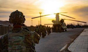 التحالف الدولي: تهديد تنظيم داعش لا يزال قائمًا