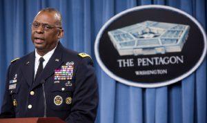 واشنطن: انسحاب قواتنا من أفغانستان يتم حسب المخطط