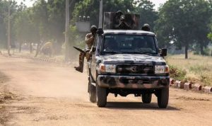 مقتل 8 أشخاص في نيجيريا